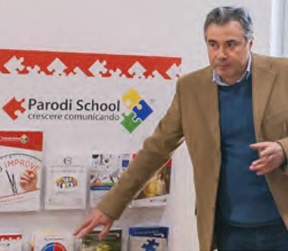 Parodi & Parodi e Parodi School tra le aziende innovative