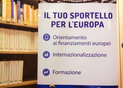 Sportello APRE Liguria