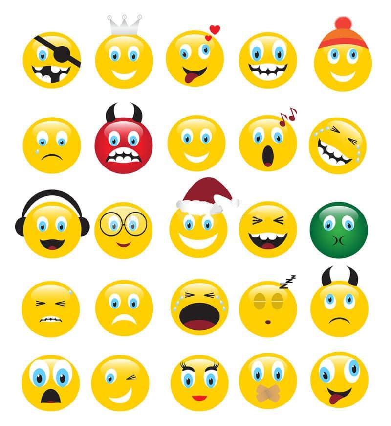 Le emozioni influenzano il nostro stato fisico
