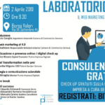 Laboratorio Digitale: il Web Marketing in Borsa